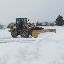 commercial snow removal u0026 plowing services in northeast ohio