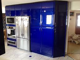 High Gloss Kitchen Cabinets High Gloss Automotive Paint On Kitchen Cabinets Stuff I U0027ve Built