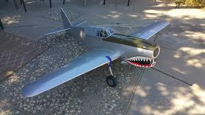 new phoenix 80 wing span p 40 arf rcu forums