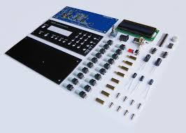 Diy Kit by Jye Tech Diy Oscilloscopes Diy Kits For Hobbyists