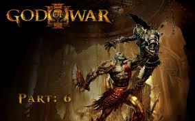 god of war 3 walkthrough part 6 forge of hephaestus youtube
