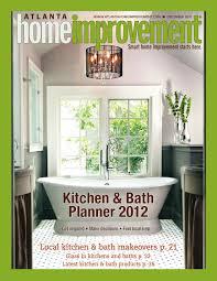 2017 kitchen u0026 bath planner by my home improvement magazine issuu