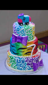animal print cake leopard zebra coloful cakes pinterest cake