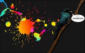 funny colors birds colors funny gray minimalistic wallpaper allwallpaper in