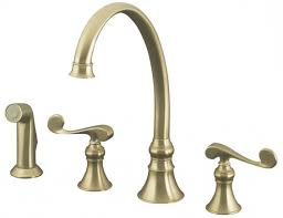 kohler single handle kitchen faucet repair kohler single handle kitchen faucet repair 86 for your home