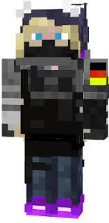 siege minecraft siege skin