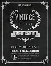 75 free flyer templates photoshop psd download psdtemplatesblog