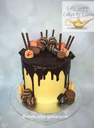 cake genie cakes by elaine