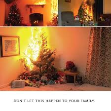 Fire Retardant Spray For Christmas Decorations by 48 Best Fire Safety Images On Pinterest Fire Safety Safety Tips