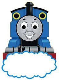 meet thomas u0026 friends engines free printable faces
