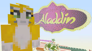 Stampy And Squid Adventure Maps Minecraft Xbox Aladdin Creepy Old Man Part 1 Youtube