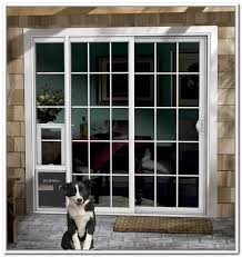 pet doors for sliding glass door why you should install doggie door for sliding glass doors home