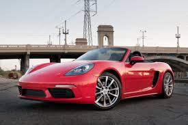 boxster porsche 2017 porsche boxster 1997 2017 the difference 2 decades makes news