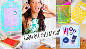 Diy Bedroom Organization by Cute And Easy Diy Room Decorations Tips How To Get Organized