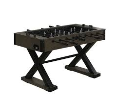 space needed for foosball table american heritage element foosball table reviews wayfair