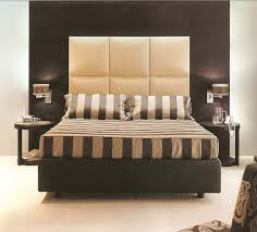 black king size headboard and footboard interior design ideas