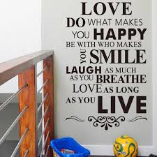 compare prices on wall stickers quotes and sayings family home removable home family wall stickers quotes and sayings decorative wall decals vinyl quotes home decoration poster