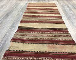 Aztec Runner Rug Striped Runner Rug Home Design Ideas And Pictures