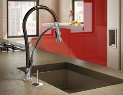 Delta Touch Kitchen Faucet Large by Kitchen Faucet Kitchen Faucet Trends Kitchen Sink Faucets Delta