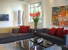 Modern Apartment Art Home Design Gallery Modern Dream House With Regard To Living
