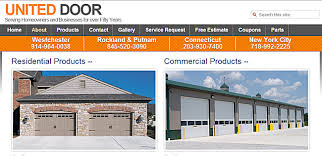 United Overhead Door United Overhead Door Corp In Yonkers Ny 10701 Silive