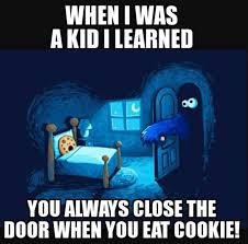 29 very funny cookie memes gifs jokes graphics images picsmine