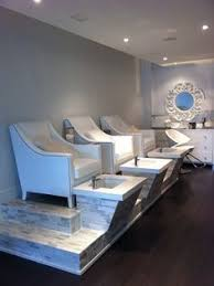 Day Spa Design Ideas Welcoming Receptionist Desk Beach House Day Spa 34645 Woodward