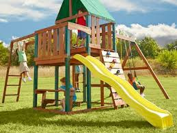 Backyard Swing Sets Canada Shop Playsets U0026 Recreation At Homedepot Ca The Home Depot Canada