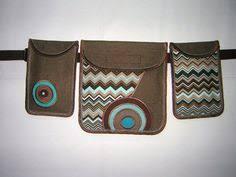 hip sack pack small bag ornamental bag door saadzopouch