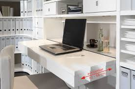 Schreibtisch Um Die Ecke Welle Hyper Bücherregal Regalsystem Regalwand Eckregal Mit