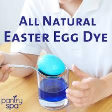 violet u0026 blue food color dye natural easter egg dye pantry spa