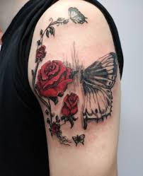 butterfly tattoo reddit tattoo the perks of being an artist
