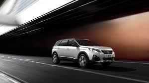peugeot pars 2017 2017 peugeot 5008 unveiled as a 7 seater suv drivers magazine