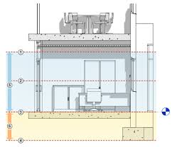 working drawing floor plan working with different revit view range in a floor plan cadnotes