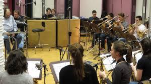 Bad Bergzabern Schüler Bigbands Spielen Mit Profi Musikern Swr Big Band