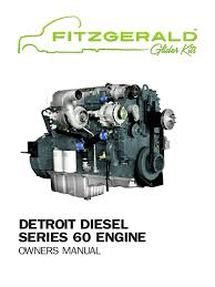 detroit 60 series owners manual manual transmission throttle