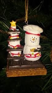 s mores ornaments they are adorable seasons snowmen