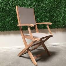 Folding Patio Furniture Set by Folding Patio Dining Chairs You U0027ll Love Wayfair