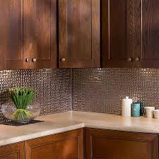 mesmerizing stainless steel backsplash panels photo ideas