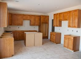 Install Kitchen Base Cabinets Kitchen Base Cabinets Countertop Fitting Learn How To Paint