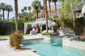 kathy ireland wedding destinations desert oasis palm springs