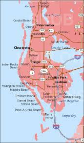 ozona map ozona florida waterfront living at it s best