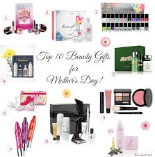 gifts for mothers top 10 beauty gifts for