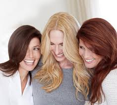 haircolor for forties 3 reasons to choose the right hair color in your 40s