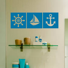 themed tiles nautical themed tiled stickers