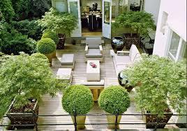 terrazze arredate foto beautiful terrazze arredate con piante contemporary idee