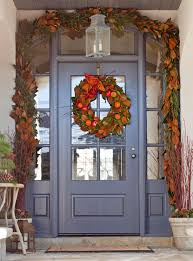 Traditional Home Decoration Outdoor Holiday Decorating Traditional Home
