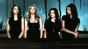 pretty halloween pictures pretty little liars 2x13 halloween opening theme hq youtube
