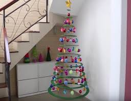 10 diy tree ideas to try out this season