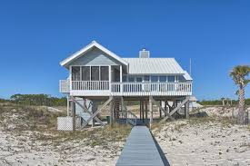 suncoast vacation rentals st george island florida